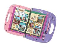 LeapFrog Learning System Pink plus Microphone
