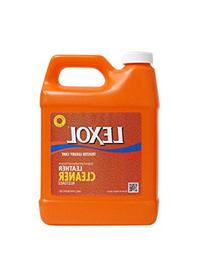 Lexol 1112 Auto Interior Leather Deep Cleaner, 1 Liter