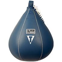 Title Boxing Leather Speed Bag - XL