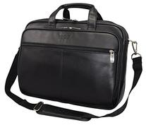 """Kenneth Cole Reaction """"The I Rest My Case"""" Leather Top"""