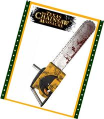 27 Inch Leatherface Chain Saw