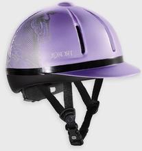 Troxel Legacy Lavender Antiquus Slim Profile All Purpose