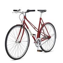 Viva Legato 7 Mixte Step Through Bikes & Frames   Flatbar