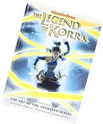 Legend of Korra: The Art of the Animated Series Book Two