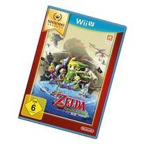 The Legend of Zelda: The Wind Waker HD Selects - Nintendo