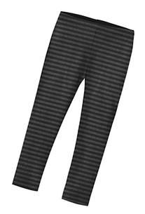 City Threads Girls' Leggings Cotton/Poly Blend for School or