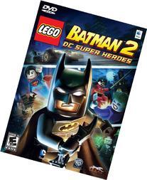 LEGO Batman 2: DC Super Heroes - Mac
