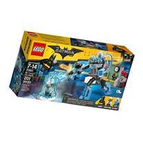 The LEGO Batman Movie - Mr. Freeze Ice Attack 70901