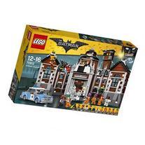 The LEGO Batman Movie - Arkham Asylum 70912