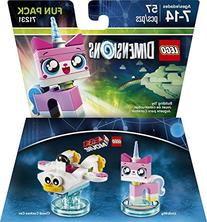 LEGO Dimensions Unkitty  Fun Pack