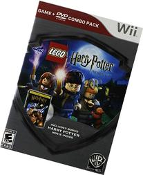 LEGO Harry Potter: Years 1-4 - Silver Shield Combo Pack -