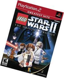 Lego Star Wars II: The Original Trilogy - PlayStation 2
