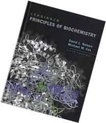 Lehninger Principles of Biochemistry 5th  edition Text Only