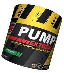 ProMera Sports Pump Extreme Lemon Lime 32 Servings