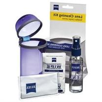 Zeiss Lens Cleaning Kit Portable Tube Assorted Colors