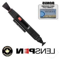 Lenspen Lens Cleaning System For The Minolta MAXXUM 5D, 7D,