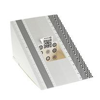 DSLRKIT Lens Focus Calibration Tool Alignment Ruler Folding