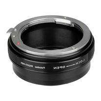 Fotodiox Lens Mount Adapter w/Aperture Dial, Pentax K Lens
