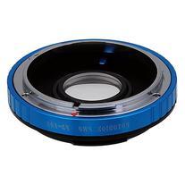 Fotodiox Pro Lens Mount Adapter - Canon FD & FL 35mm SLR
