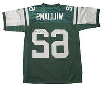 Leonard Williams Autographed New York Jets Jersey W/PROOF