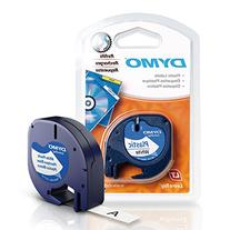 DYMO 91331 LetraTag Labeling Tape for LetraTag Label Makers