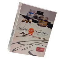 Speedball Lettering & Calligraphy Kit