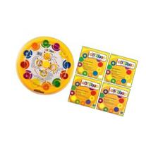 Level One Math 4-Pack w-LP Base