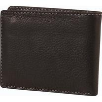 Lexington II Credit Card Billfold