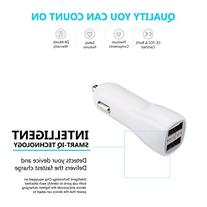 Noot Home & Car Charger 4-in-1 Travel Kit