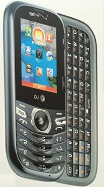 LG Cosmos 3 652810815499 VN251S Prepaid Cell Phone -