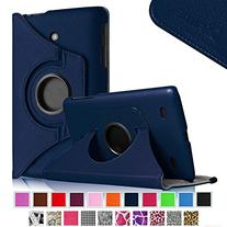 Fintie LG G Pad 7.0 Case - 360 Degree Rotating Stand Cover