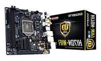 Gigabyte LGA1151 Intel H170 Mini-ITX DDR4 Motherboard GA-