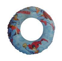 "Official Licensed Superman 20"" Swim Ring - Licensed Superman"