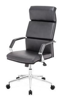 Zuo Modern Lider Pro Office Chair, Black