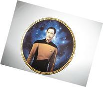 Lieutenant Commander Data Star Trek, The Next Generation