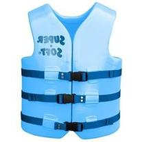 Life Vest by TRC Recreation - Medium Adult Marina Blue