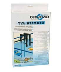 Lifegard Customflo Water System Starter Kit