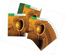 Alpha Omega Publications 68028X Lifepac History & Geography
