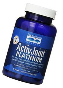 Trace Minerals Research Lifestyle Arth - X Platinum,  90