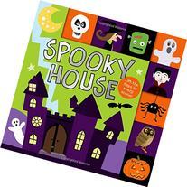 Lift-the-Flap Tab: Spooky House