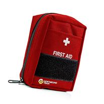 Northbound Train First Aid Kit, Fully Stocked - IFAK -