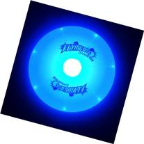 10in LED Light Up Flying Frisbee Disc