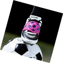 The SOCKIT Light Up Youth Soccer Kicking Trainer Aid Striker