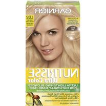 Garnier Nutrisse Ultra Color Permanent Haircolor, LB2 Ultra
