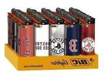 Bic Lighters Boston Red Sox