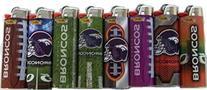 Bic Lighters Denver Broncos NFL Officially Licensed Full