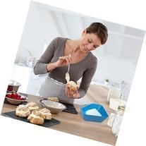 Ivation™ Lightweight Kitchen Bowl w/Digital Scale -