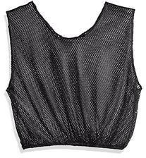 Lightweight Scrimmage Vest - Youth  - Black