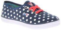 Skechers Kids LIL BOBS Dizzy Dots Casual Shoe