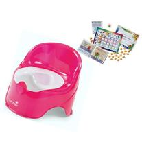 Summer Infant Lil' Loo Toddler Potty with Kenson Kids Potty